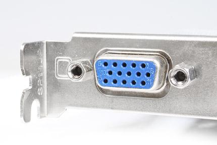 Złącze VGA