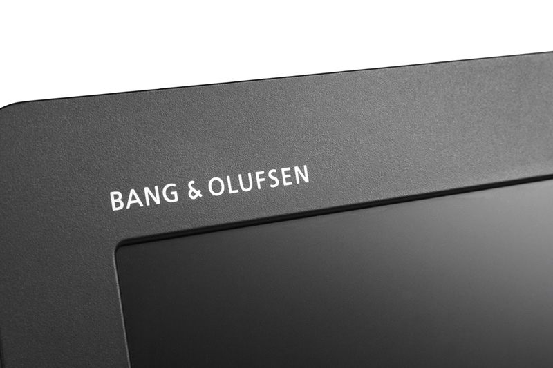 HP EliteOne 800 G2 All in One - system nagłośnieniowy Bang & Olufsen