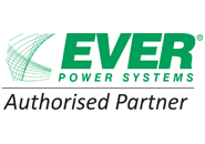 Ever Power System Authorised Parnter