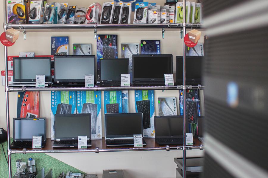 laptopy poleasingowe, komputery używane - taniekomputery.pl